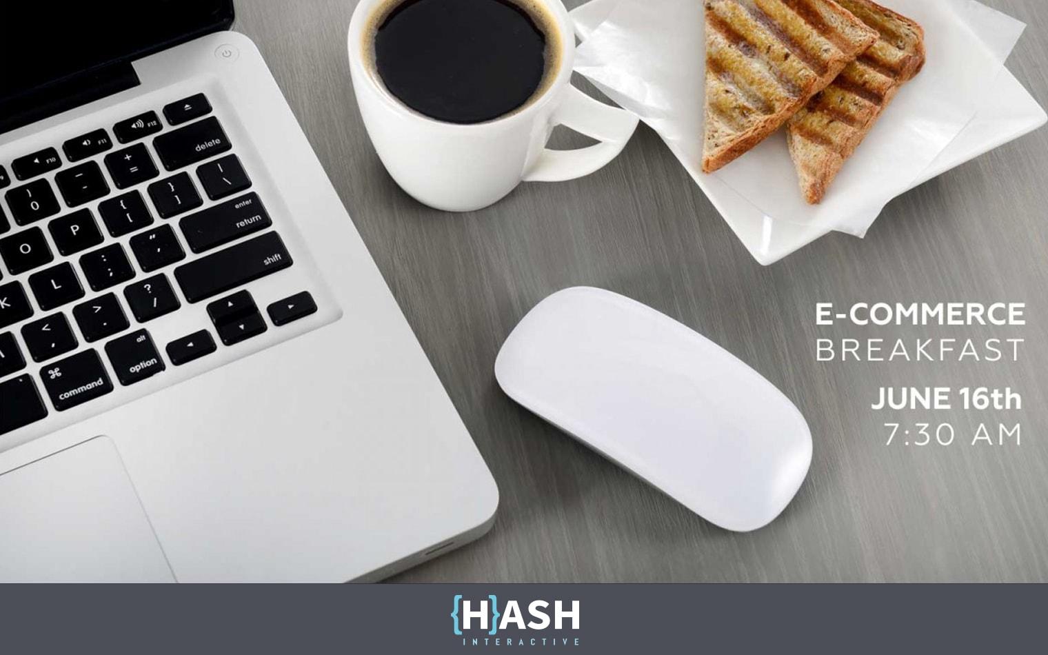 ecommerce breakfast blog