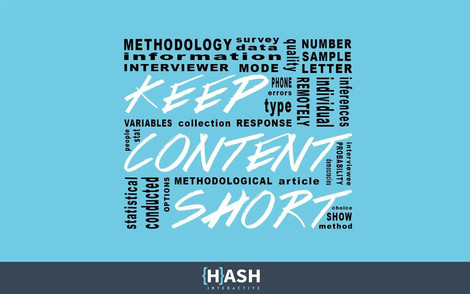 web content blog