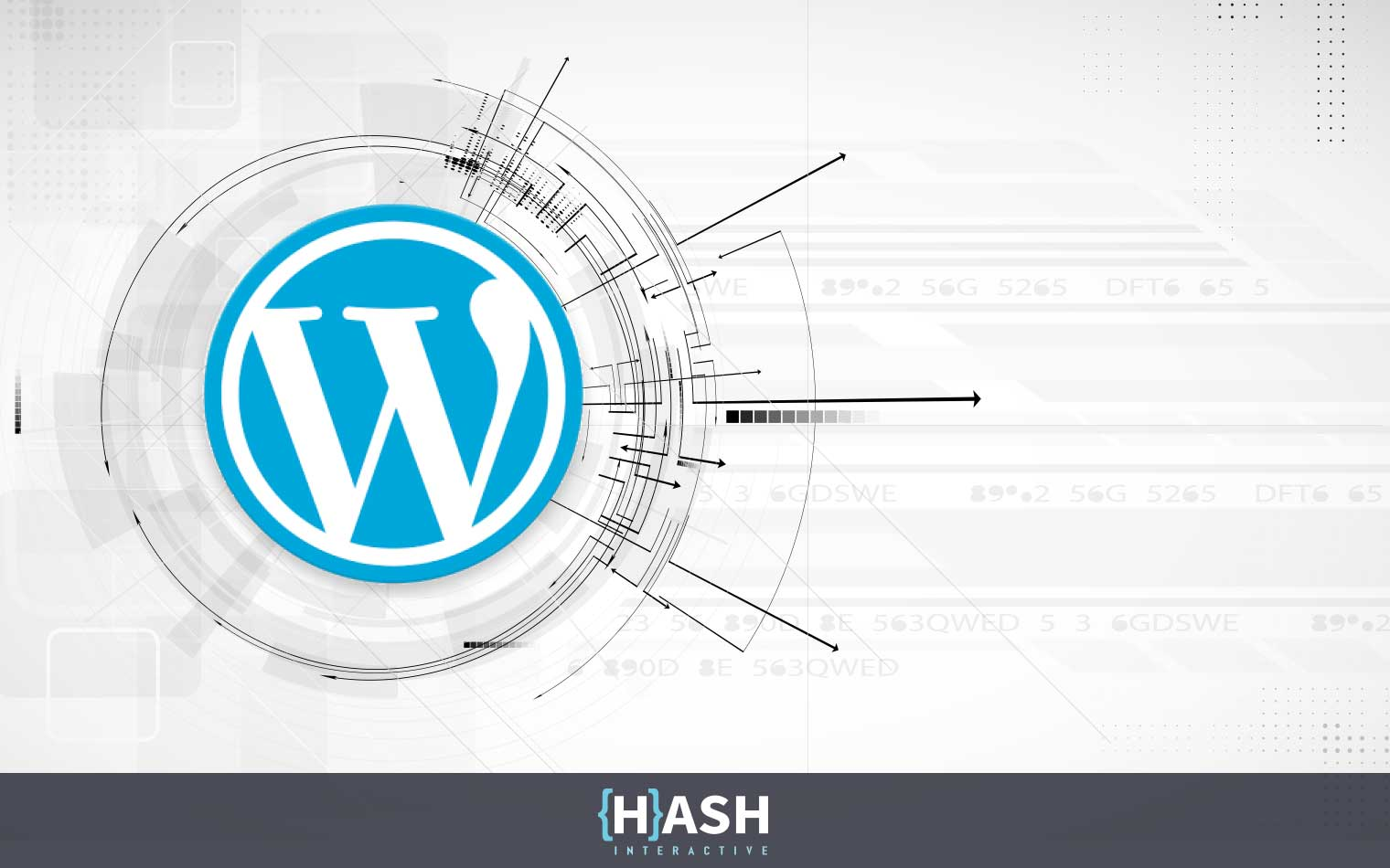 hash wordpress blog