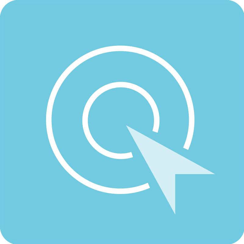 retargeting icon